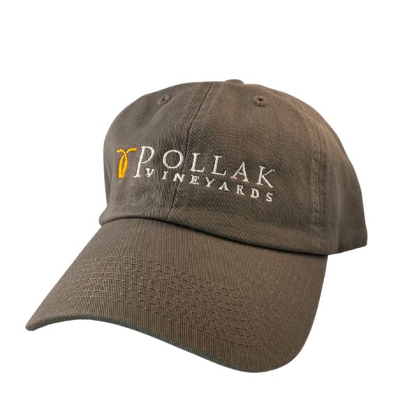 Pollak Hat - Gray