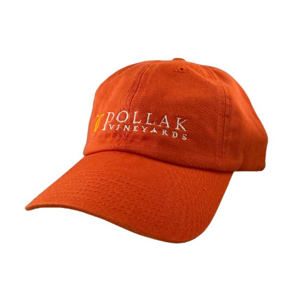 Pollak Hat - Orange