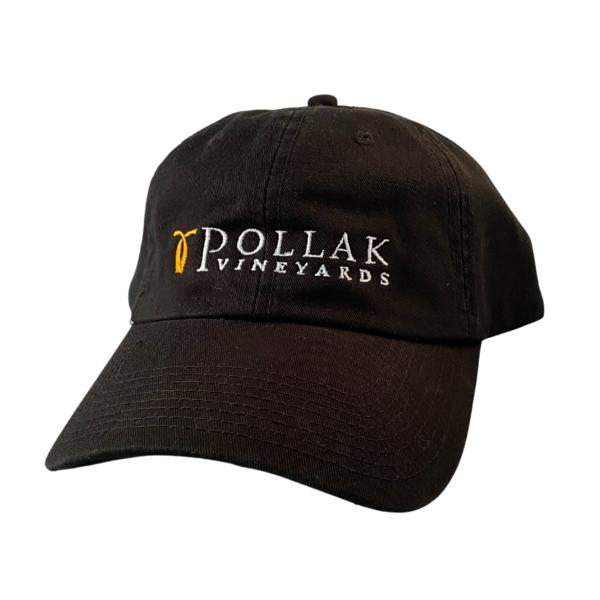 Pollak Hat - Black