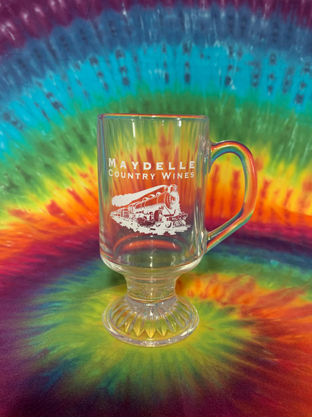 Maydelle Coffee Mug
