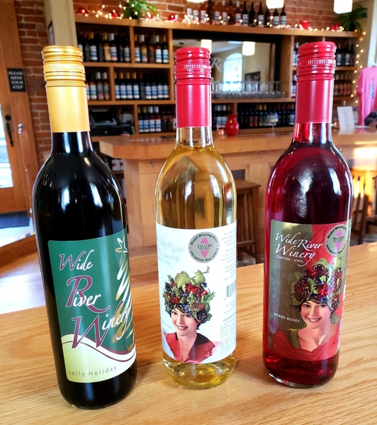 Product Image - Holiday Wines Collection - 3 pack