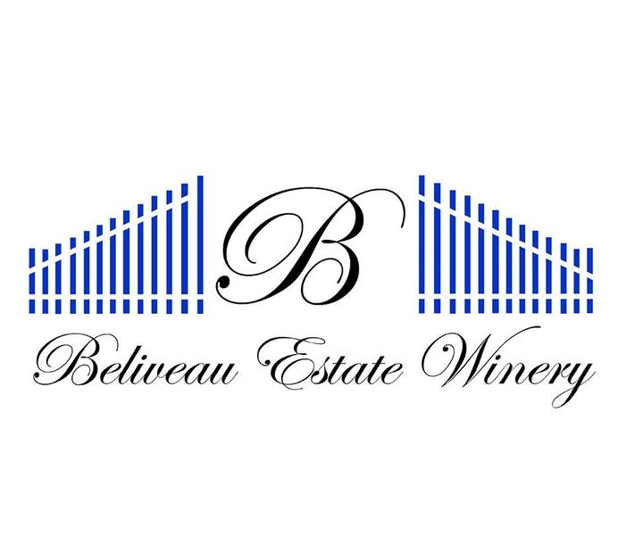 Logo for Beliveau Estate Winery