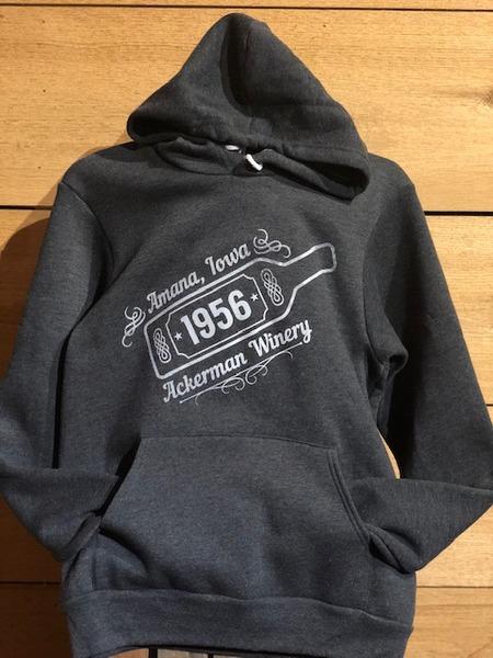 Ackerman Sweatshirt Large