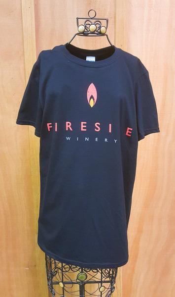 Fireside T-shirt Large