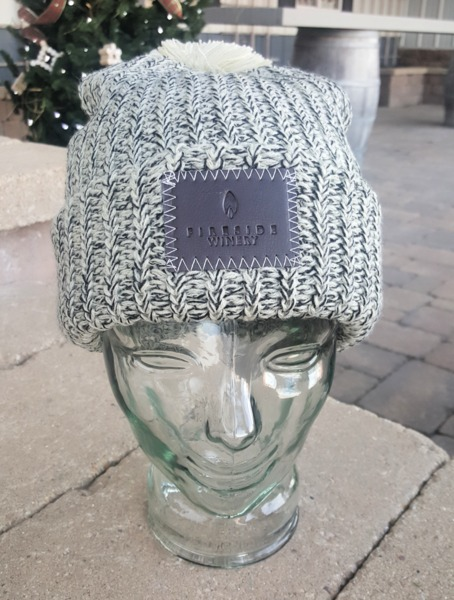 Product Image for Fireside Winery Stocking Cap