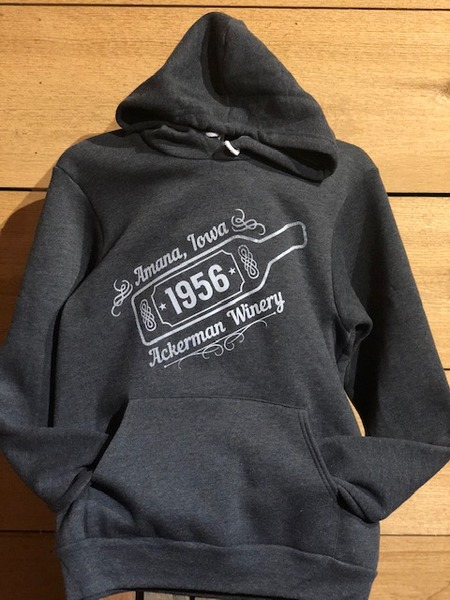 Ackerman Sweatshirt XX-Large