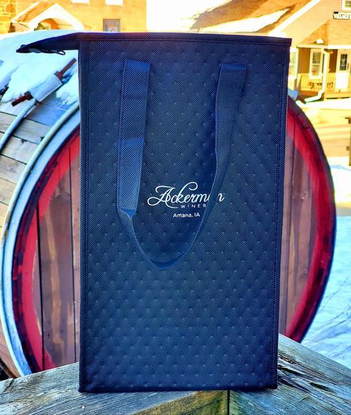 Ackerman 2 Bottle Insulated Bag