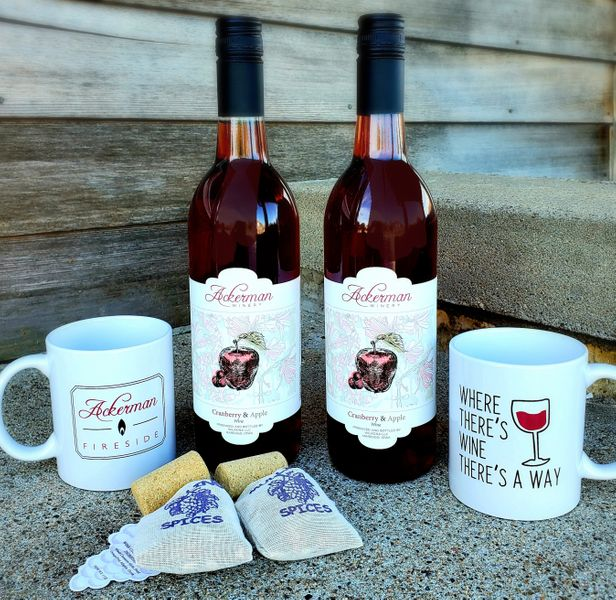 Mulled Wine Package