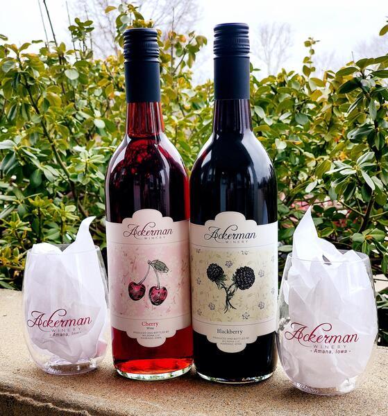 Cherry Berry Gift Pack
