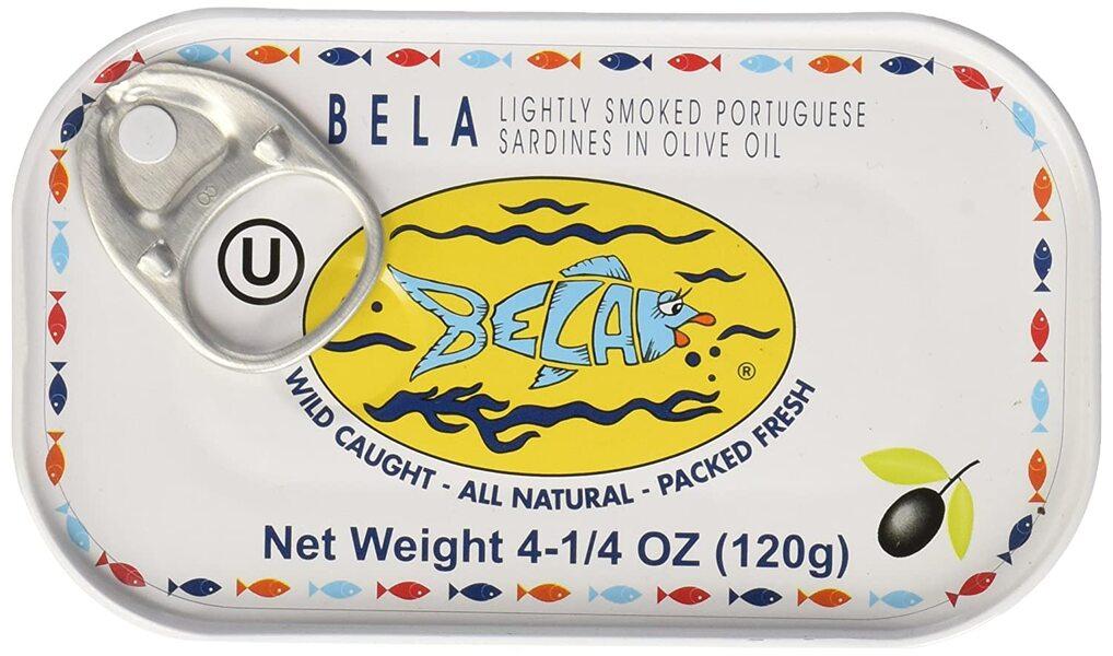 Bela Sardines
