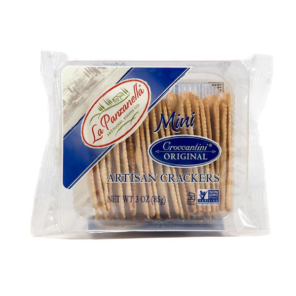 La Panzanella Mini Croccantini