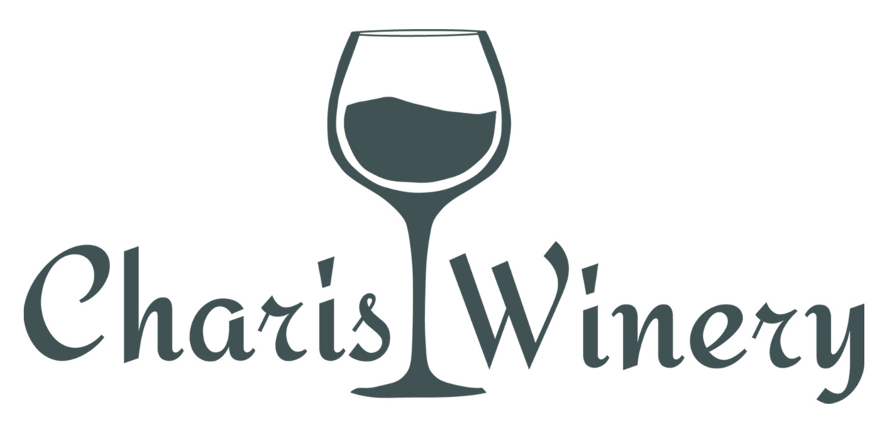 Logo for Charis Winery