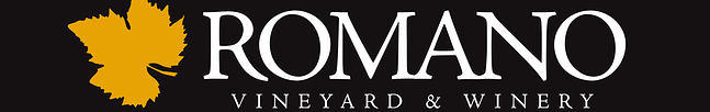 Logo for Romano Vineyard & Winery
