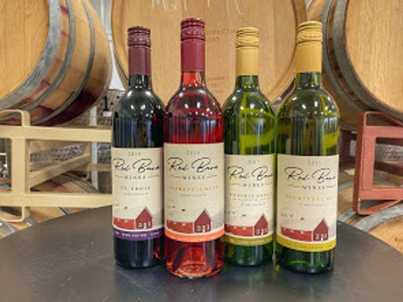 December Virtual Wine Pack