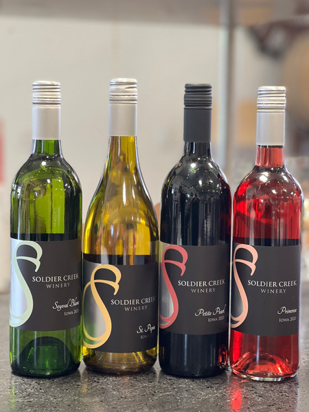Winemaker Select Dry Wine Pack