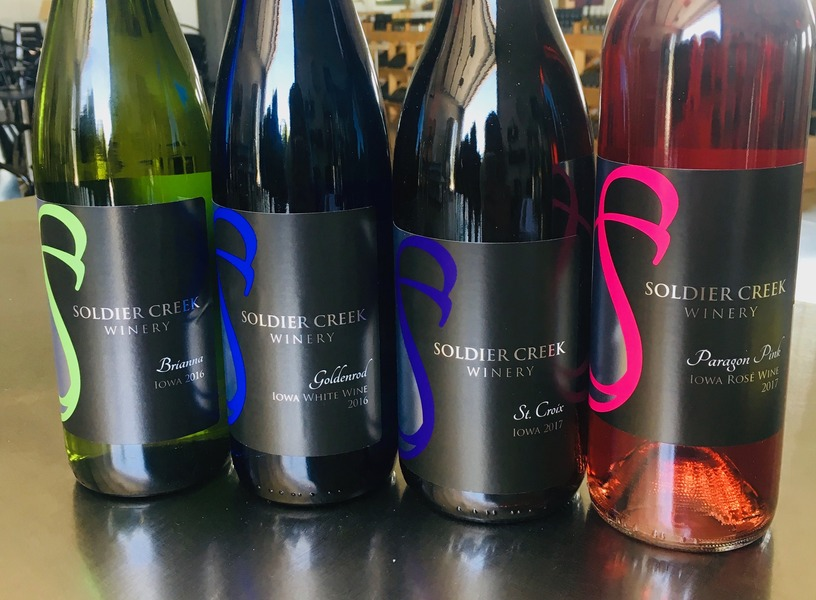 Winemaker Select Sweet Wine Pack