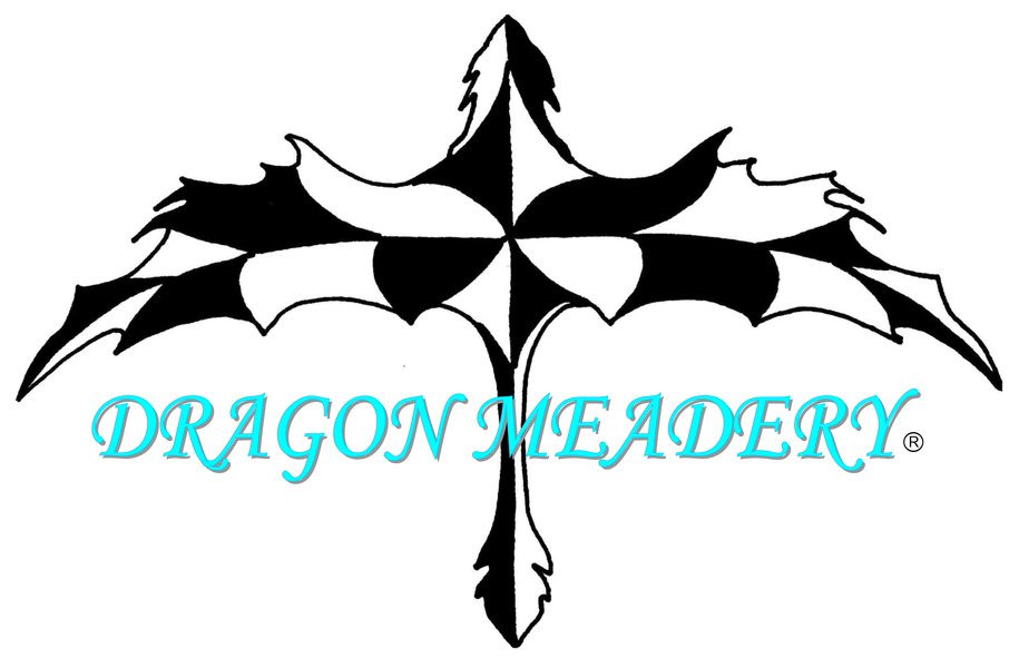 Logo for Dragon Meadery