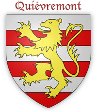 Logo for Quievremont Wine