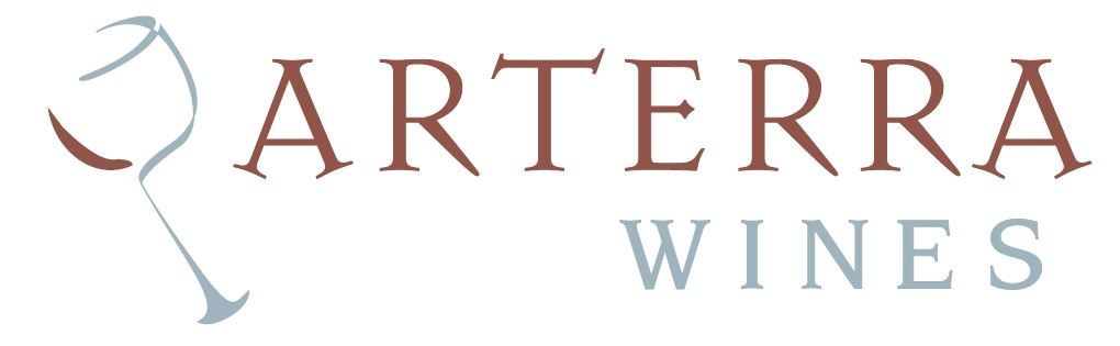 Logo for Arterra Wines