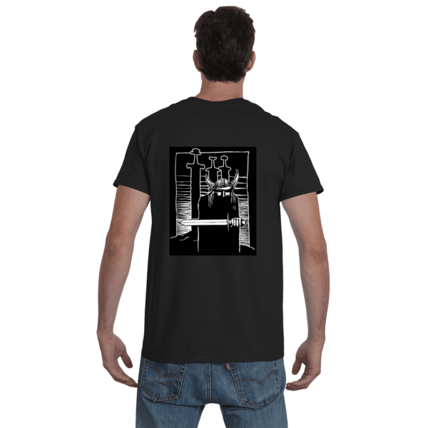 Product Image for Short Sleeve T-Shirt
