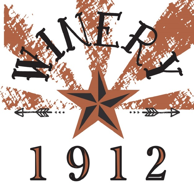 Logo for Winery 1912
