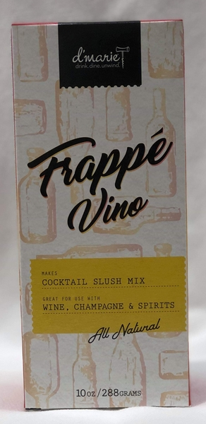Product Image - Wine Slush Mix