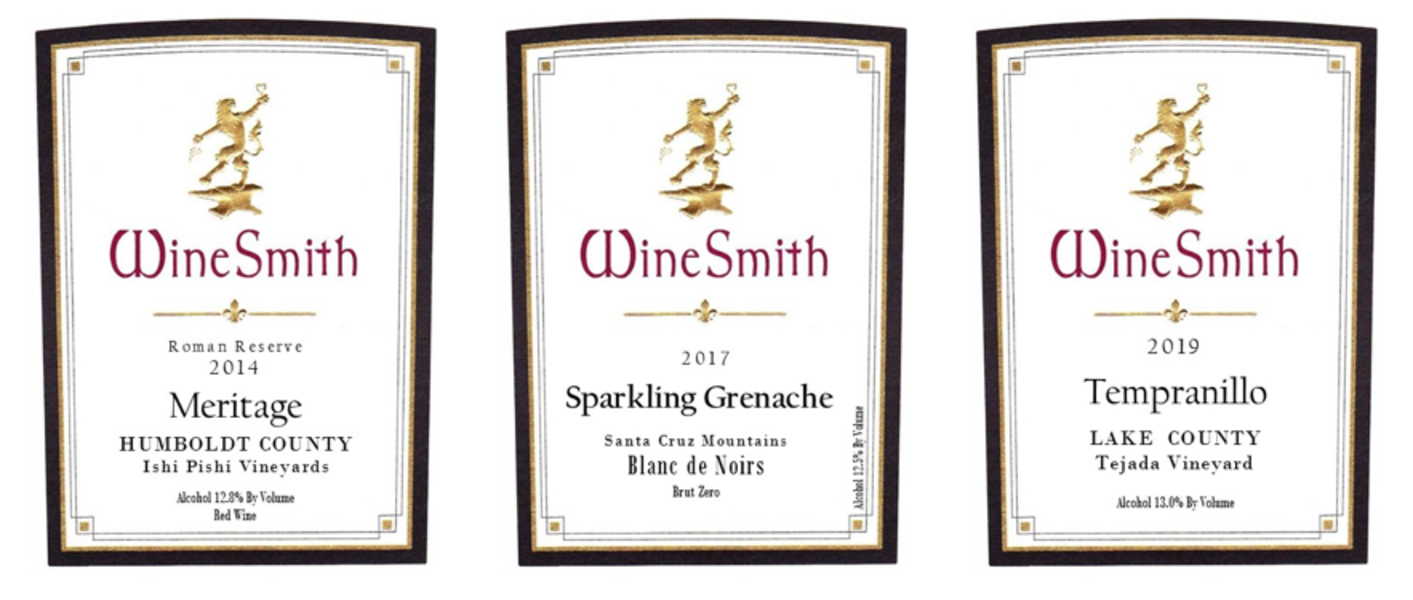Slow Wine Guide 3 Pack