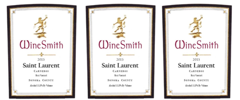2015 Saint Laurent 3 Pack