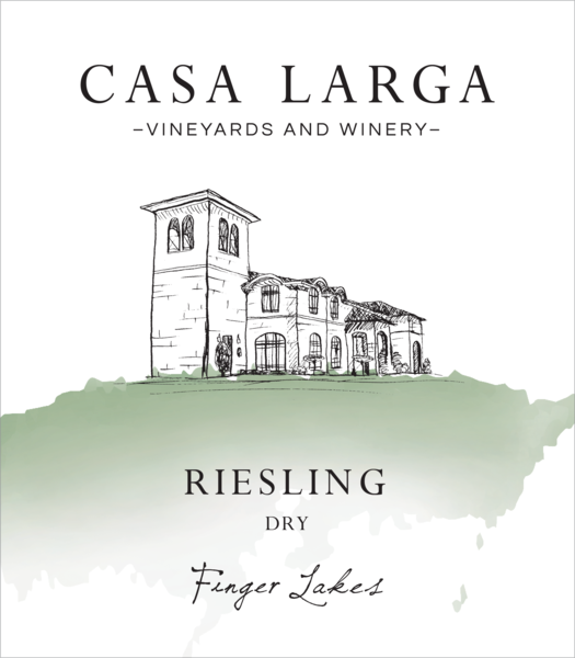 Dry Riesling-Vintage Close Out Case Sale