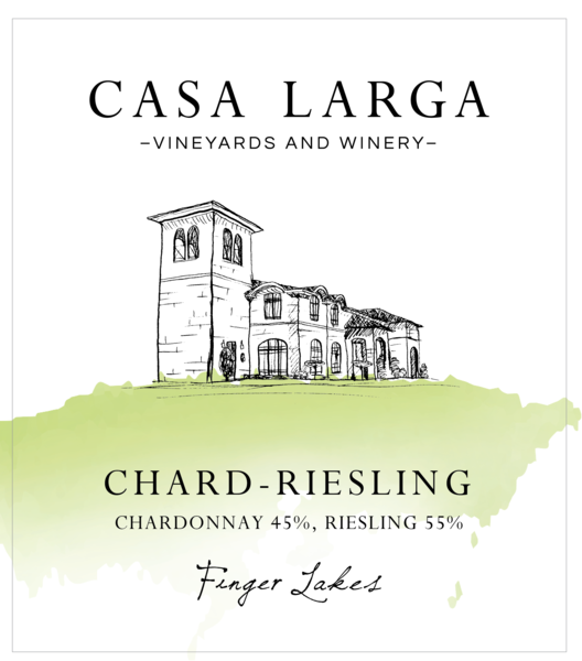 Chard-Riesling : Vintage Closeout Case Sale