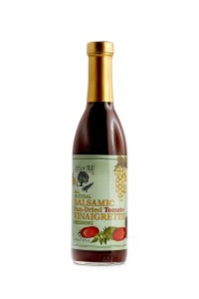 Arbor Hill: Balsamic Sun-Dried Tomato Vinaigrette