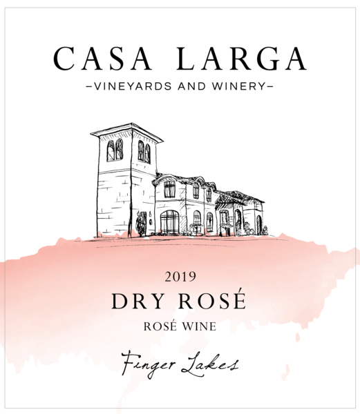 2019 Dry Rosé : Vintage Closeout Case Sale