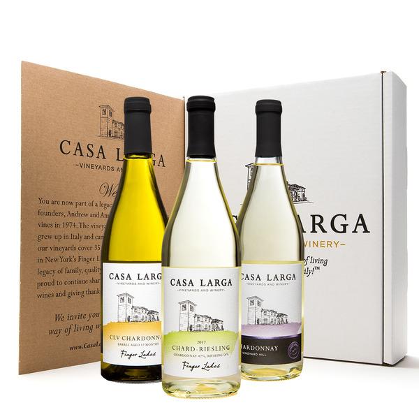 The Chardonnay Selection
