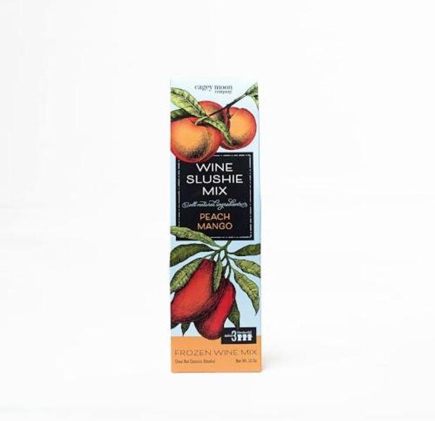 Peach Mango Slushie Mix