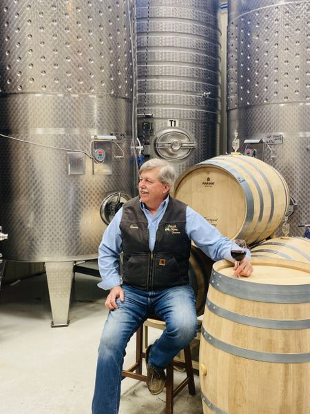 Meet the Winemaker Tour