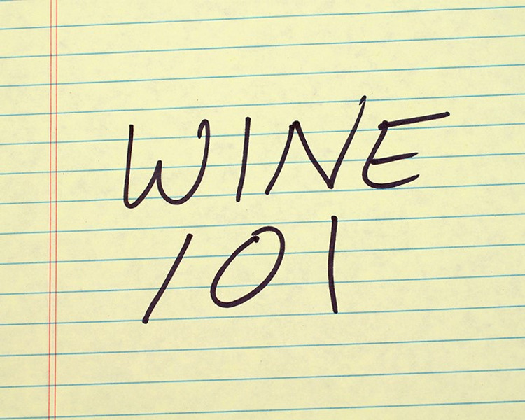 Wine 101 Tour