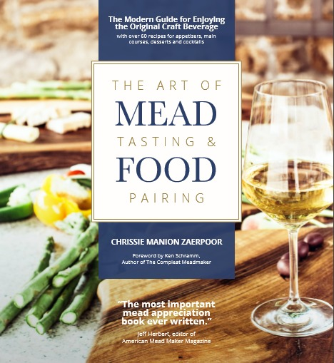 The Art of Mead Tasting & Food Pairing