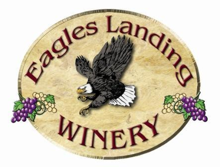 Brand for Eagles Landing Winery LLC