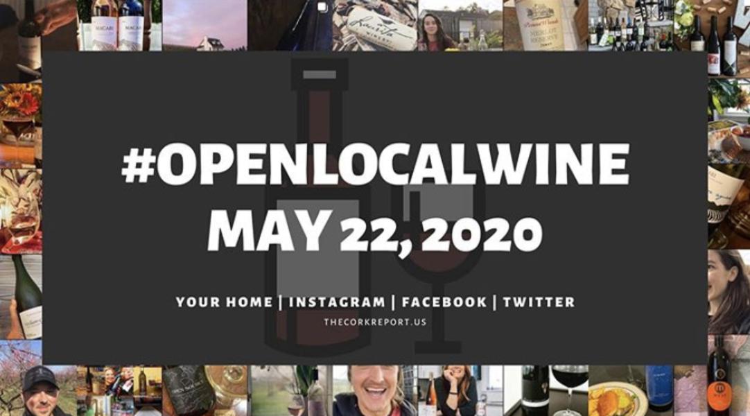 #openlocalwine 4-pack