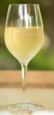 Product Image for Left Foot Charley Wine Glass
