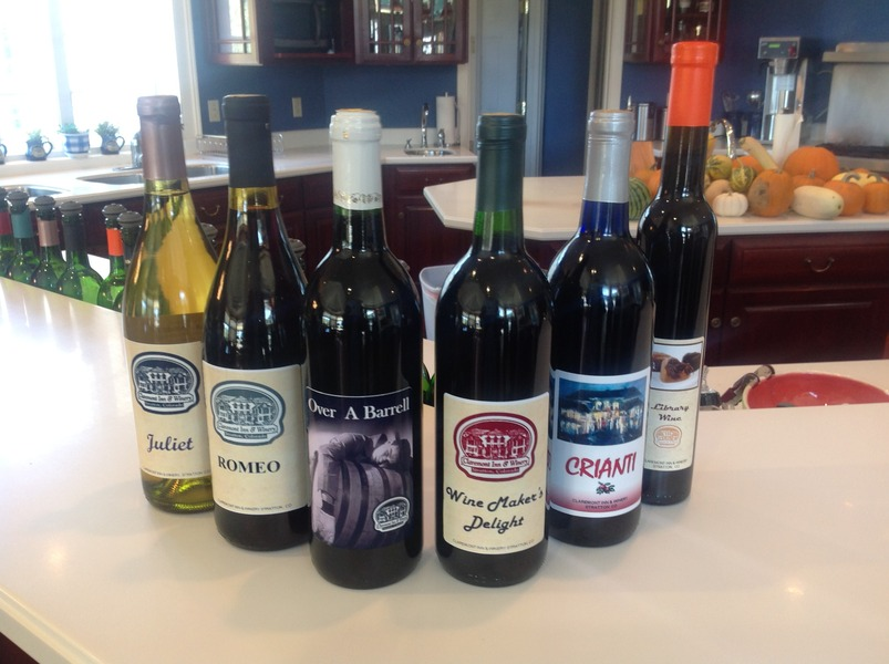 Product Image for Holiday Wine Sampler