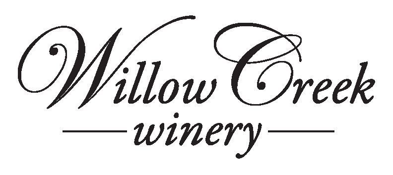 Logo for Willow Creek Winery