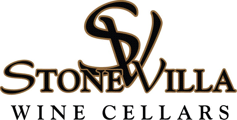 Logo for Stone Villa Wine Cellars