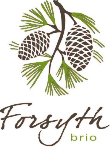 Logo for Forsyth Family Vintners